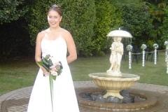 bridal-show-model