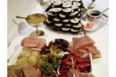 buffet-options